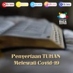 Penyertaan Tuhan Melewati Covid-19