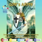 GOD's ARMY ~part 1 | Efesus 6:11 (TB)